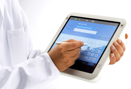 Medical Records EMR